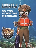 Barney's Barrier Reef Series: Sea Trek, Navigating the Oceans (CE8015)
