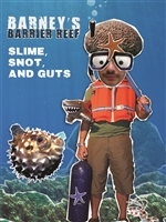 Barney's Barrier Reef Series: Slime, Snot, and Guts (CE8017)