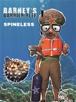 Barney's Barrier Reef Series: Spineless (CE8018)
