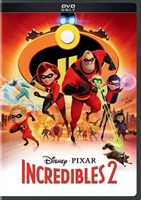 Incredibles 2 (CE8024)