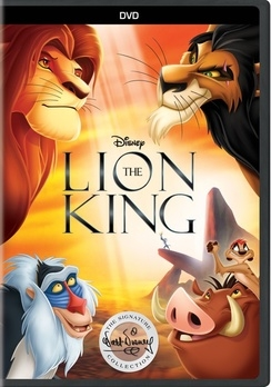 The Lion King - Signature Collection (CE8025)