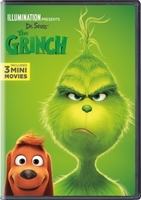 Dr. Seuss - The Grinch (2018) (CE8030)