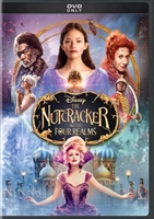 Nutcracker & the Four Realms (CE8031)