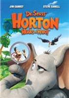 Dr. Seuss' Horton Hears a Who! (2008) (CE8032)