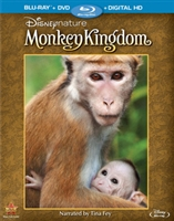 Disneynature: Monkey Kingdom (CE8033)