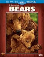 Disneynature: Bears (CE8034)