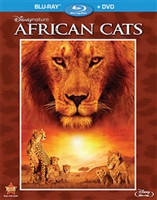 Disneynature: African Cats (CE8037)