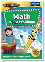 Rock 'N Learn: Math Word Problems (CE8039)