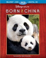 Disneynature: Born in China (CE8060)