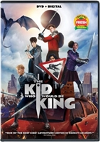 The Kid Who Would Be King (CE8061)