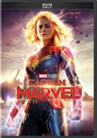 Captain Marvel (CE8066)