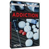 NOVA: Addiction (#CE8070) DVD