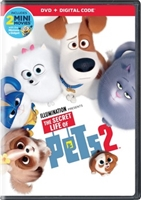 Secret Life of Pets 2 (#CE8071)