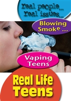Real Life Teens Blowing Smoke, Vaping Teens & Smoking Addiction