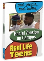 Real Life Teens Series: Racism on Campus