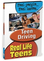 Real Life Teens Series: Teen Driving