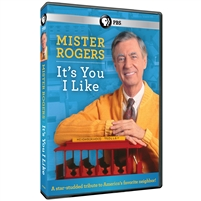 Mister Rogers: It's You I Like (#CE8091)