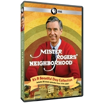 Mister Rogers' Neighborhood: It's a Beautiful Day Collection (#CE8092)