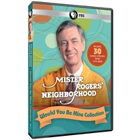 Mister Rogers' Neighborhood: Would You Be Mine Collection (#CE8093)