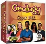 Standard Deviants School Geology Super Pack DVD