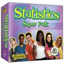 Standard Deviants School Statistics Super Pack (9 Pack)