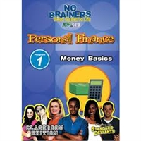 Standard Deviants School NB Personal Finance 1: Money Basics DVD