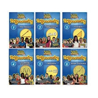 Standard Deviants School Trigonometry 6 Pack DVD