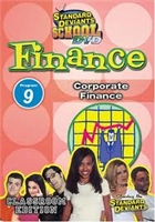 Standard Deviants School Finance Module 9: Corporate Finance DVD