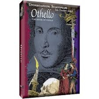 Just the Facts: Understanding Shakespeare: Othello DVD