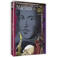 Just the Facts: Understanding Shakespeare's: Macbeth DVD