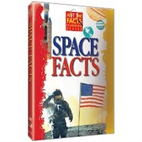 Just the Facts: Space Facts I DVD