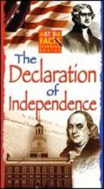 Just The Facts: The Declaration of Independence - DVD