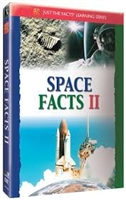Just the Facts: Space Facts II DVD