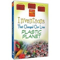 Just the Facts: Inventions That Changed Our Lives: Plastic Planet DVD
