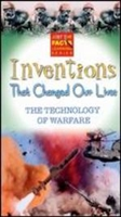 Just the Facts: Inventions That Changed Our Lives: Technology of Warfare DVD
