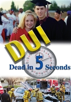 D.U.I.: Dead in 5 Seconds DVD