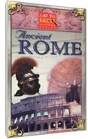 Just the Facts: Ancient Rome DVD