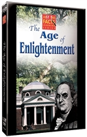 Just the Facts: The Age of Enlightenment DVD