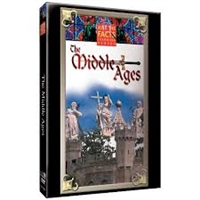 Just the Facts: The Middle Ages DVD