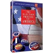 Just the Facts: The Election Process in America DVD