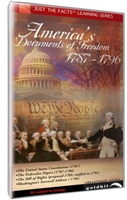 Just the Facts: America's Documents of Freedom 1787-1796 DVD