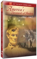 Just the Facts: America's Documents of Freedom 1862-1870 DVD