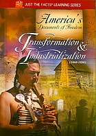 Just the Facts: America's Documents of Freedom 1868-1890: Transformation and Industrialization DVD