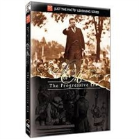 Just the Facts: Emergence of Modern America: The Progressive Era DVD