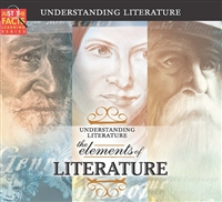 Just the Facts: Understanding Literature Series (3 DVD Set) (#GH1794)