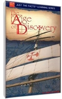 Just the Facts: The Age of Discovery DVD