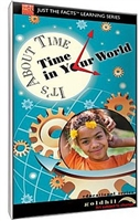 Just the Facts: It's About Time: Time in Your World DVD