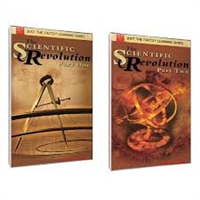Just the Facts: The Scientific Revolution DVD (2 Pack)