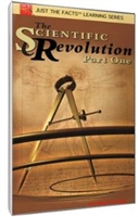 Just the Facts: Scientific Revolution: Part One DVD
