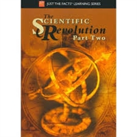 Just the Facts: Scientific Revolution: Part Two DVD